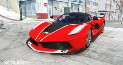 Ferrari FXX-K [0.11.0]